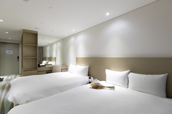 에벤에셀 제주 함덕호텔 호텔 이미지 제공 슬라이드(3)