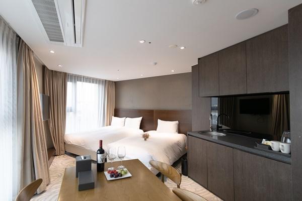 에벤에셀 제주 함덕호텔 호텔 이미지 제공 슬라이드(5)
