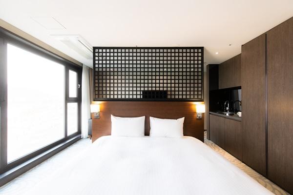 에벤에셀 제주 함덕호텔 호텔 이미지 제공 슬라이드(6)
