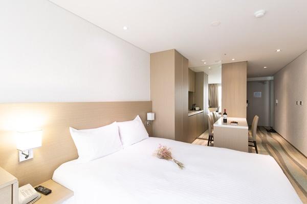 에벤에셀 제주 함덕호텔 호텔 이미지 제공 슬라이드(7)