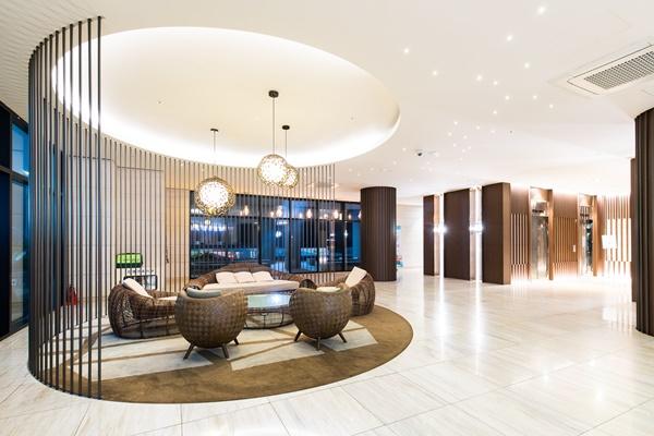 에벤에셀 제주 함덕호텔 호텔 이미지 제공 슬라이드(9)