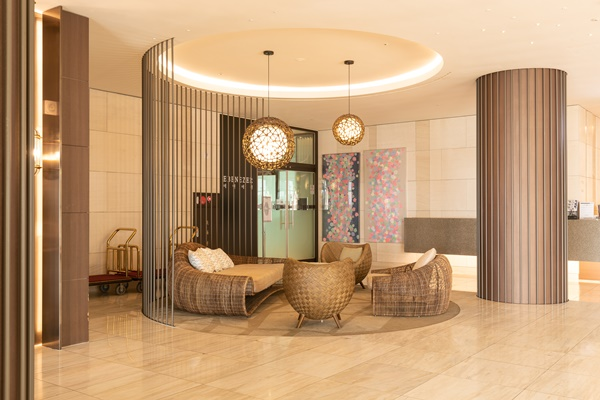 에벤에셀 제주 함덕호텔 호텔 이미지 제공 슬라이드(10)
