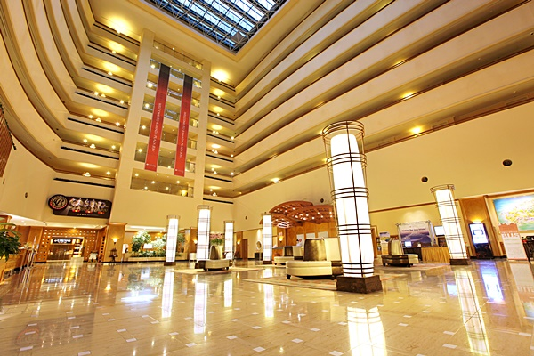 라마다프라자제주호텔 호텔 이미지 제공 슬라이드(2)